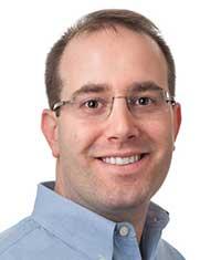 Mark Mandel PhD
